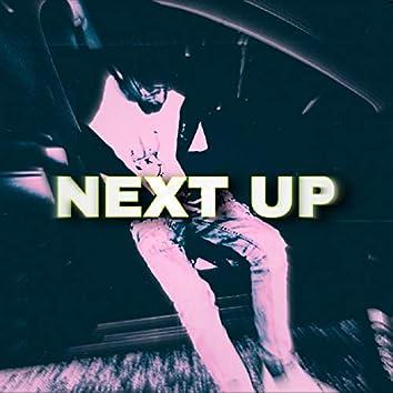 NEXT UP