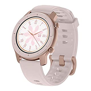 Amazfit GTR A1910 42 Cherry Bl - Smartwatch (42 mm), color rosa (B07Y5P8QDW) | Amazon price tracker / tracking, Amazon price history charts, Amazon price watches, Amazon price drop alerts