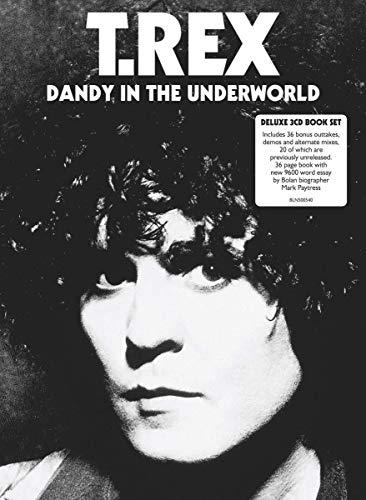 Dandy in the Underworld (Deluxe 3cd-Edition)