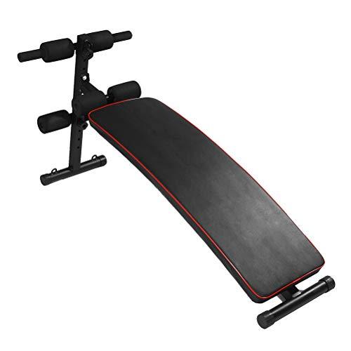Hbao Fitness tragbare Sit-up Bank Maschine for den Heim Fitness Board Bauchtrainingsgerät Ausrüstung Fitnesstraining Muskeln