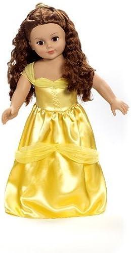 protección post-venta Alexander Dolls 18 Disney Disney Disney Belle by Alexander Doll  connotación de lujo discreta