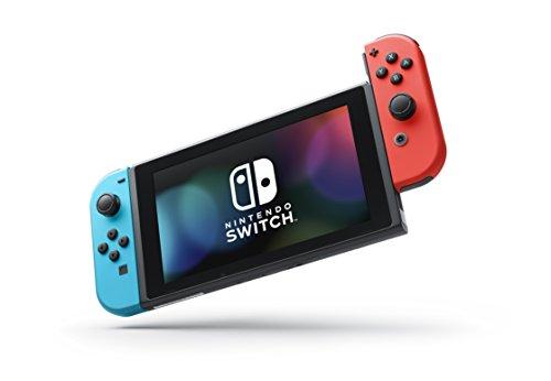 Ensemble Console Nintendo Switch avec jeu Mario Kart 8 Deluxe - 5