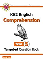 KS2 English Targeted Question Book: Year 5 Comprehension - Book 2