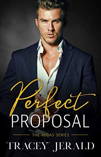 Perfect Proposal Billionaire Workplace Romance Midas Series Book 1 product image