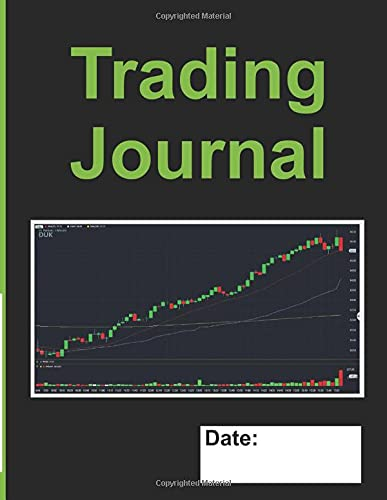 Daily Trading Journal