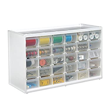 ArtBin Art Bin 0365499 Store-in-Drawer Cabinet-14.375in x 6in x 8.75in