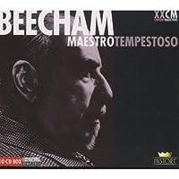 Thomas Beecham Maestro Tempestoso