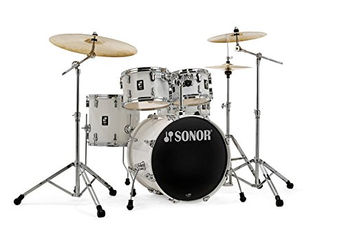 Sonor AQ1 Studio Set - Piano White