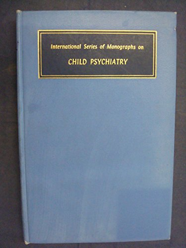 Somatic and Psychiatric Aspects of Childhood Allergies. International Series of Monographs on Child