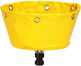 New Pig Low-Profile Pipe Leak Diverter, Target Leaks in Tight Spaces, 11.5