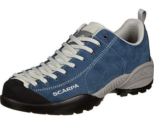 Scarpa - Mojito, scarpe da escursionismo, da Uomo, casual, Blu (blu), 44 EU