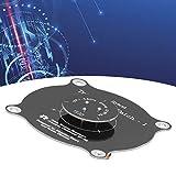 SALALIS Antenas Pagoda de 5.8GHz Que reciben Antenas Antenas de 660 MHz para FPV Drone