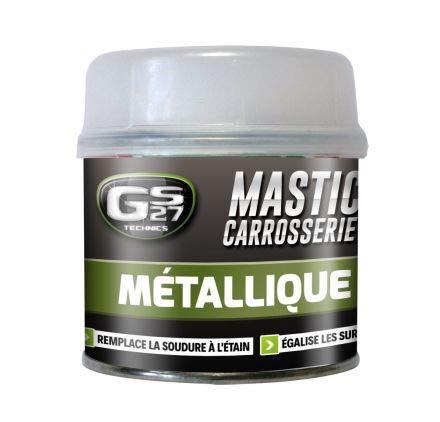 GS27 Mastic Carrosserie Voiture Métal 250g