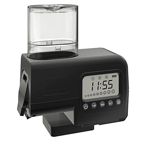 JUWEL Aquarium 89010 SmartFeed - voerautomaat, eenheidsmaat, zwart