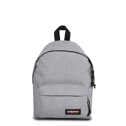 Eastpak Orbit Mini Mochila  34 cm  10  Gris  Sunday Grey   33.5 x 15 23