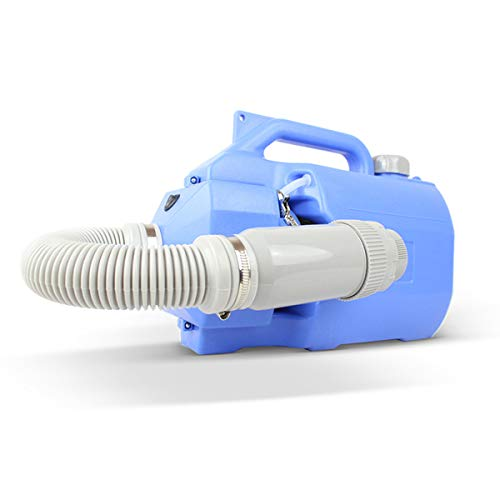 Pulverizador Portátil De Ultra Baja Capacidad De 5L - Sulfatadora Eléctrico De...