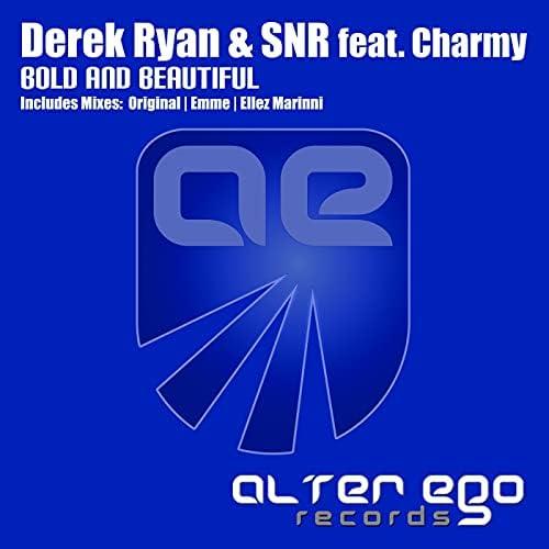 Derek Ryan & Snr feat. Charmy