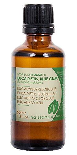 Duplicate Naissance Olio di Eucalipto Globulus 50ml -...