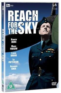 Allen Gewalten zum Trotz / Reach for the Sky ( ) [ UK Import ]