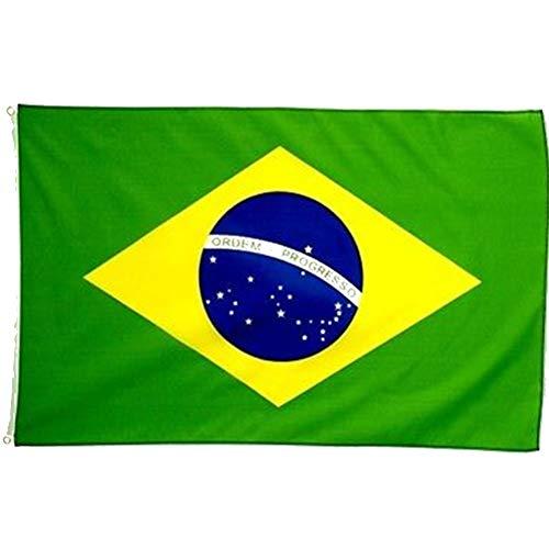 Brazil Flaga 90 x 150 cm