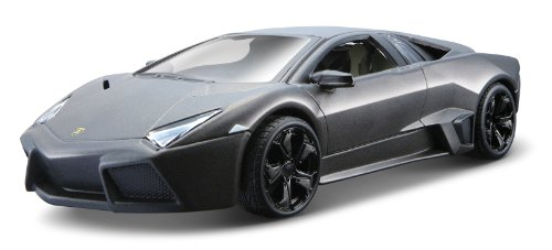 Bburago 1 : 32 Street Tuners Lamborghini Four Door Media