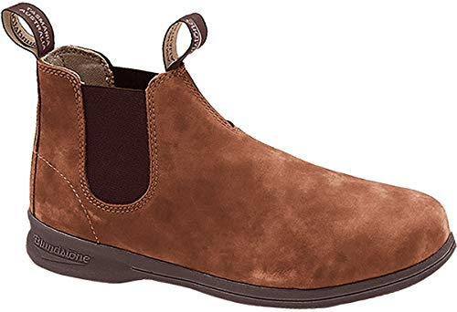 Blundstone Unisex Adult Active Series Chelsea Boot, gek paard, 8 UK