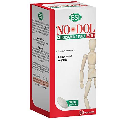 NO-DOL GLUCOSAMINA PURA 500 mg 90 ovalette