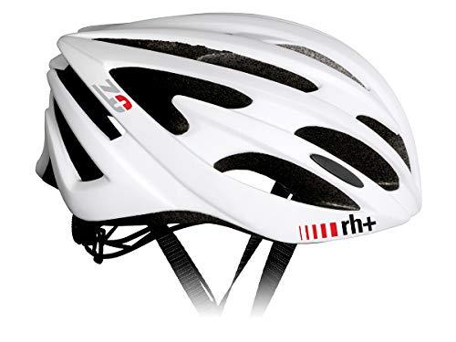 RH+ - Casco de Bicicleta Z Zero Matt Black L/XL