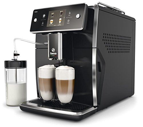 Philips Saeco Xelsis Independiente Máquina espresso