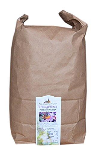 Hiller Kräutertee Honigblüten-Tee 1 kg