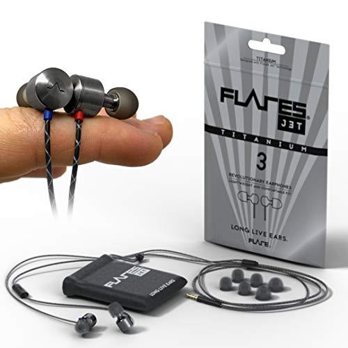 Flare Audio - Auricolari Flares Jet 3