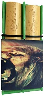 Limited price Green Tenor Saxophone Latest item Lion Rockin' Reeds Reed by Lescana Holder