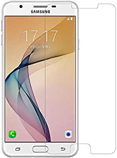 Tempered Glass Screen Protector For Samsung Galaxy J7 Prime
