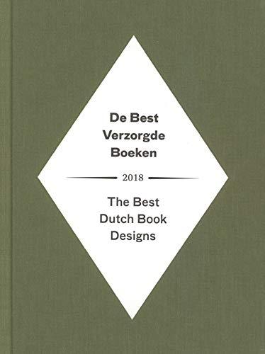 Best Dutch Book Designs 2018