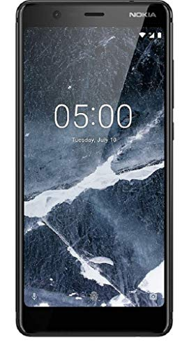 Nokia 5.1(Black, 32 GB)