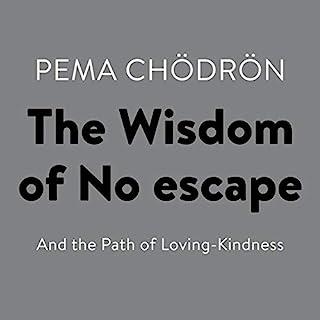 The Wisdom of No Escape cover art