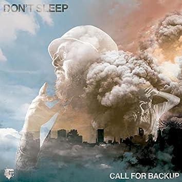 Call for Backup
