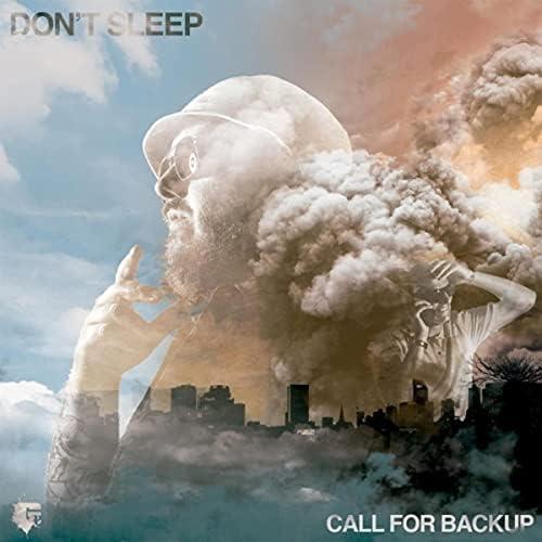 Don't Sleep, Angus Younga & Bryzone_ybp