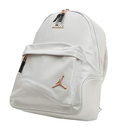 Nike Air Jordan Regal Air Backpack (One Size, White)