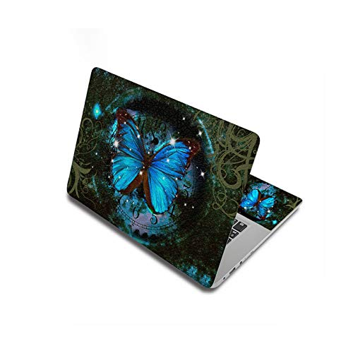 Peach-Girl Case for Lenovo/HP/Macbook/Dell, Laptop, Sticker Butterfly 11.6 inches, 12 inches, 13.3 inches, 15.6 inches, 17 inches