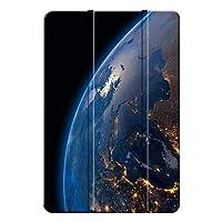 Fuleadture iPad Pro 12.9 2017 2015/iPad Pro カバー,耐落下性 三つ折タイプ スリムなPUレザー 衝撃防止 指紋防止 三つ折 タブレットケース iPad Pro 12.9 2017 2015/iPad Pro Case-ad325