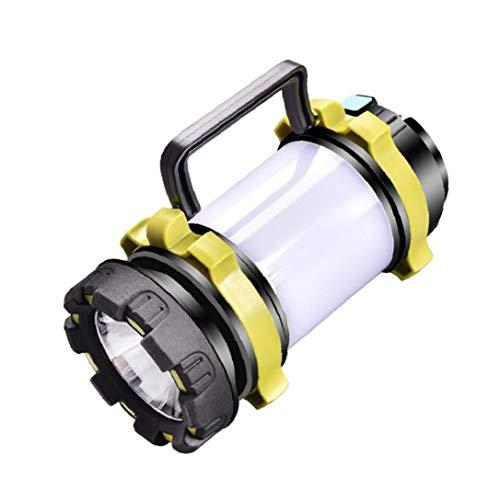 LED zanzara lampada Bug Zapper USB portatile ricaricabile Killer Luci IPX6 impermeabile Mosquito Zapper per patio, veranda, casa, campeggio, escursionismo, tenda