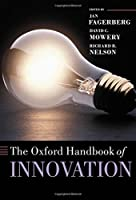 FAGERBERG : THE OXFORD HANDBOOK OF INNOVATION : META-THEORETICAL PERSPECTIVES (Oxford Handbooks in Business & Management)