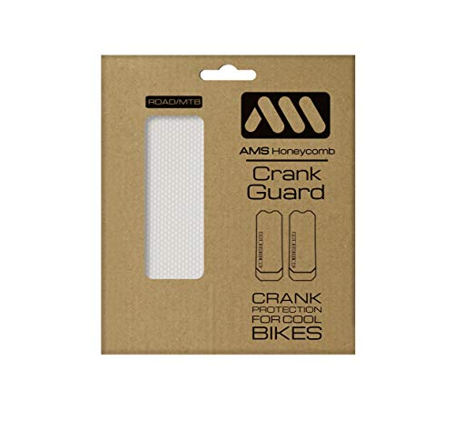 All Mountain Style AMSFG6CLSV Protector Pedales – Protege