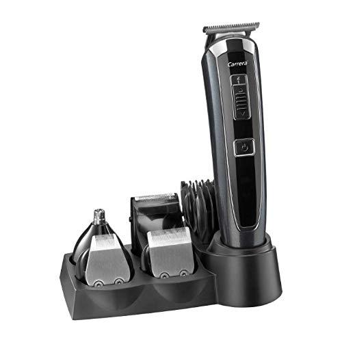 Carrera - Cortapelos para cabello y barba