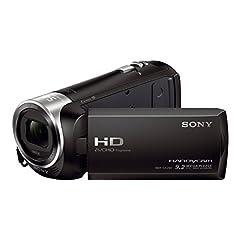 HDR-CX240E Flash Full