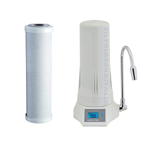 Purificador de agua doméstico, modelo Digipure 9000S