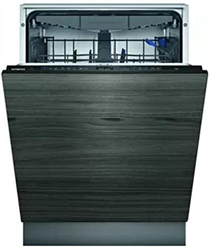 Siemens sx95ex56ce lavavajillas integrable (no Incluye Panel Puerta) Negro a++ 14s 60cm
