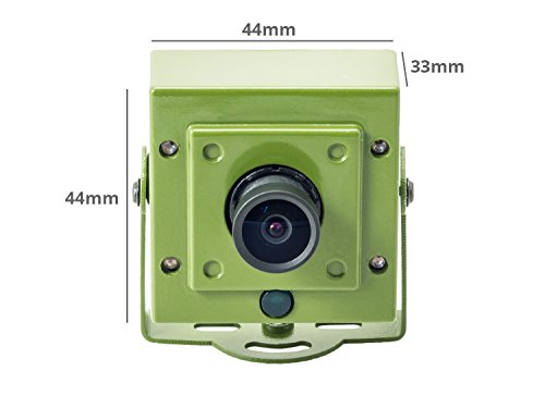 Choosing wired or wireless cameras for bird boxes