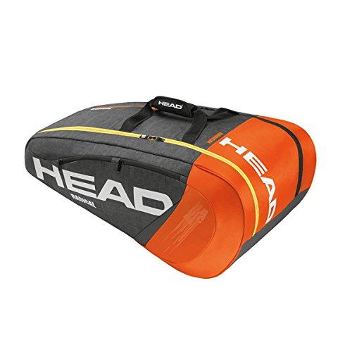 Head Radical 9R Supercombi 2015 Borse per Attrezzatura